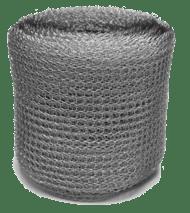 stainless steel alloys bulk mesh