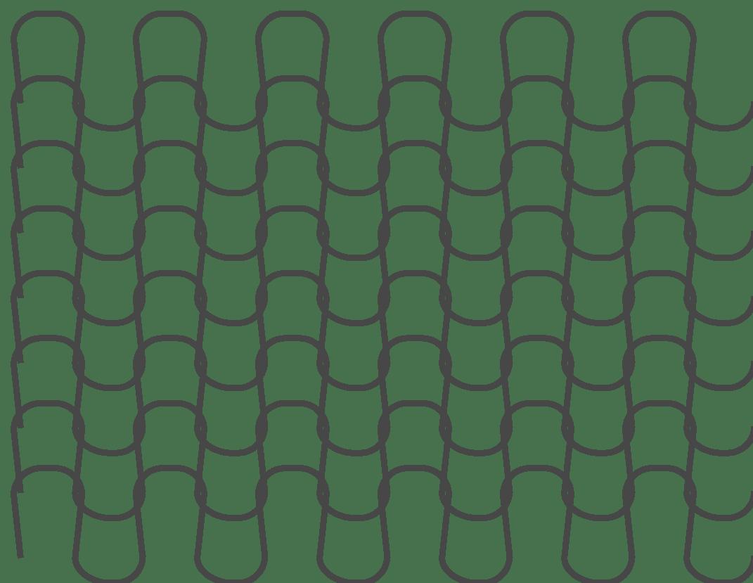 bulk mesh for oil mist extractors